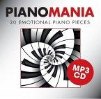 Pianomania, 1 MP3-CD