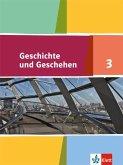 Geschichte und Geschehen.Schülerband. 9. Klasse. Nordrhein-Westfalen, Hamburg, Schleswig-Holstein, Mecklenburg-Vorpommern