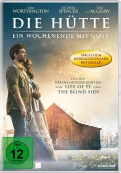Die Hütte - Ein Wochenende mit Gott - Sam Worthington/Octavia Spencer