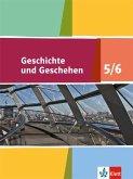 Geschichte und Geschehen. Schülerbuch 5./6. Klasse 9/10. Neue Ausgabe für Niedersachsen und Bremen