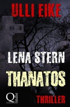 Lena Stern: Thanatos - Eike, Ulli