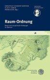 Raum-Ordnung (eBook, PDF)