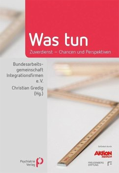 Was tun (eBook, PDF) - Gredig, Christian