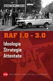 RAF 1.0 - 3.0 (eBook, ePUB)