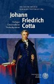 Johann Friedrich Cotta (eBook, PDF)
