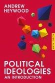 Political Ideologies (eBook, ePUB)