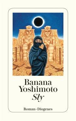 Sly (eBook, ePUB) - Yoshimoto, Banana