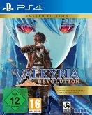 Valkyria Revolution Day One Edition (PlayStation 4)