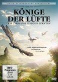 David Attenborough: Könige der Lüfte (3 Discs)