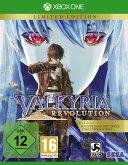 Valkyria Revolution - Limited Edition (Xbox One)
