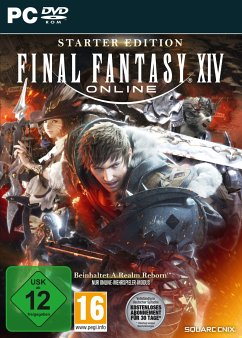 Final Fantasy XIV Starter Edition (PC)