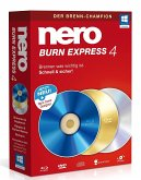 Nero Burn Express 4 - Der Brenn-Champion