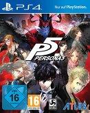 Persona 5 (PlayStation 4)