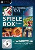 Spielebox Deluxe für Windows 10