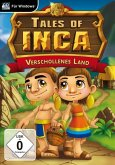 Tales of Inca - Verschollenes Land