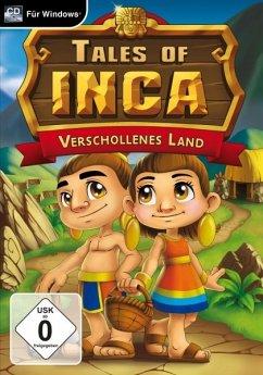 Tales of Inca - Verschollenes Land (PC)