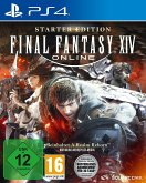 Final Fantasy XIV Starter Edition (PlayStation 4)