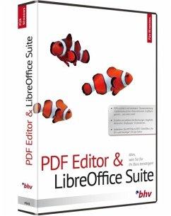 PDF Editor & LibreOffice Suite - PDF-Dateien er...