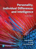 Personality, Individual Differences and Intelligence (eBook, PDF)
