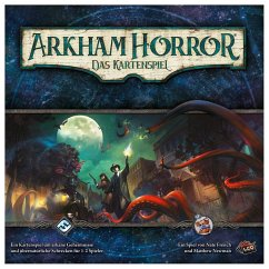 Arkham Horror: LCG, Das Kartenspiel (Spiel)