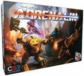 Asmodee CGED0028 - Adrenalin, Brettspiel