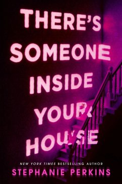 There's Someone Inside Your House - Perkins, Stephanie