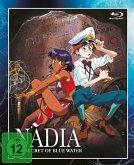 Nadia und die Macht des Zaubersteins - Box 1 Bluray Box