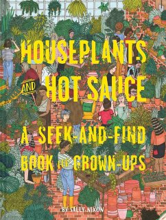 Houseplants and Hot Sauce