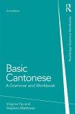 Basic Cantonese (eBook, PDF)
