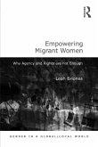 Empowering Migrant Women (eBook, ePUB)