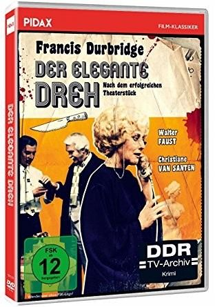 Francis Durbridge: Der elegante Dreh