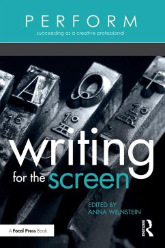 Writing for the Screen (eBook, PDF)