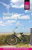 Reise Know-How Reiseführer Nordseeküste Schleswig-Holstein (eBook, PDF)