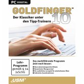 Goldfinger 10 Der Klassiker unter den Tipp-Trainern (Download für Windows)