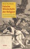 Falsche Wiederkehr der Religion (eBook, ePUB)