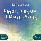 Dinge, die vom Himmel fallen (Ungekürzt) (MP3-Download)