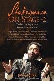 Shakespeare on Stage: Volume 2 (eBook, ePUB)