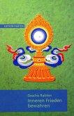 Inneren Frieden bewahren (eBook, ePUB)