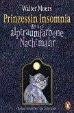 Prinzessin Insomnia & der alptraumfarbene Nachtmahr / Zamonien Bd.7 (eBook, ePUB)