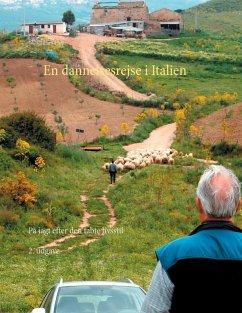 En dannelsesrejse i Italien (eBook, ePUB)