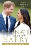 Prince Harry: The Inside Story (eBook, ePUB)