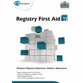 Registry First Aid 11 (Download für Windows)