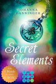 Secret Elements: Alle 4 Bände der Reihe in einer E-Box! (eBook, ePUB)