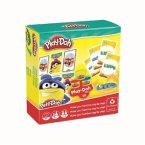 Play Doh - Reisespiel (Kartenspiel)