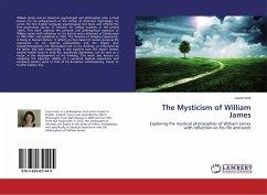 The Mysticism of William James
