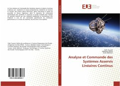 Analyse et Commande des Systèmes Asservis Linéaires Continus