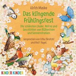 Das klingende Frühlingsfest (MP3-Download)