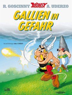 Asterix 33 - Uderzo, Albert