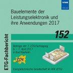 Bauelemente der Leistungselektronik und ihre Anwendungen 2017, CD-ROM