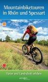 Montainbiketouren in Rhön und Spessart